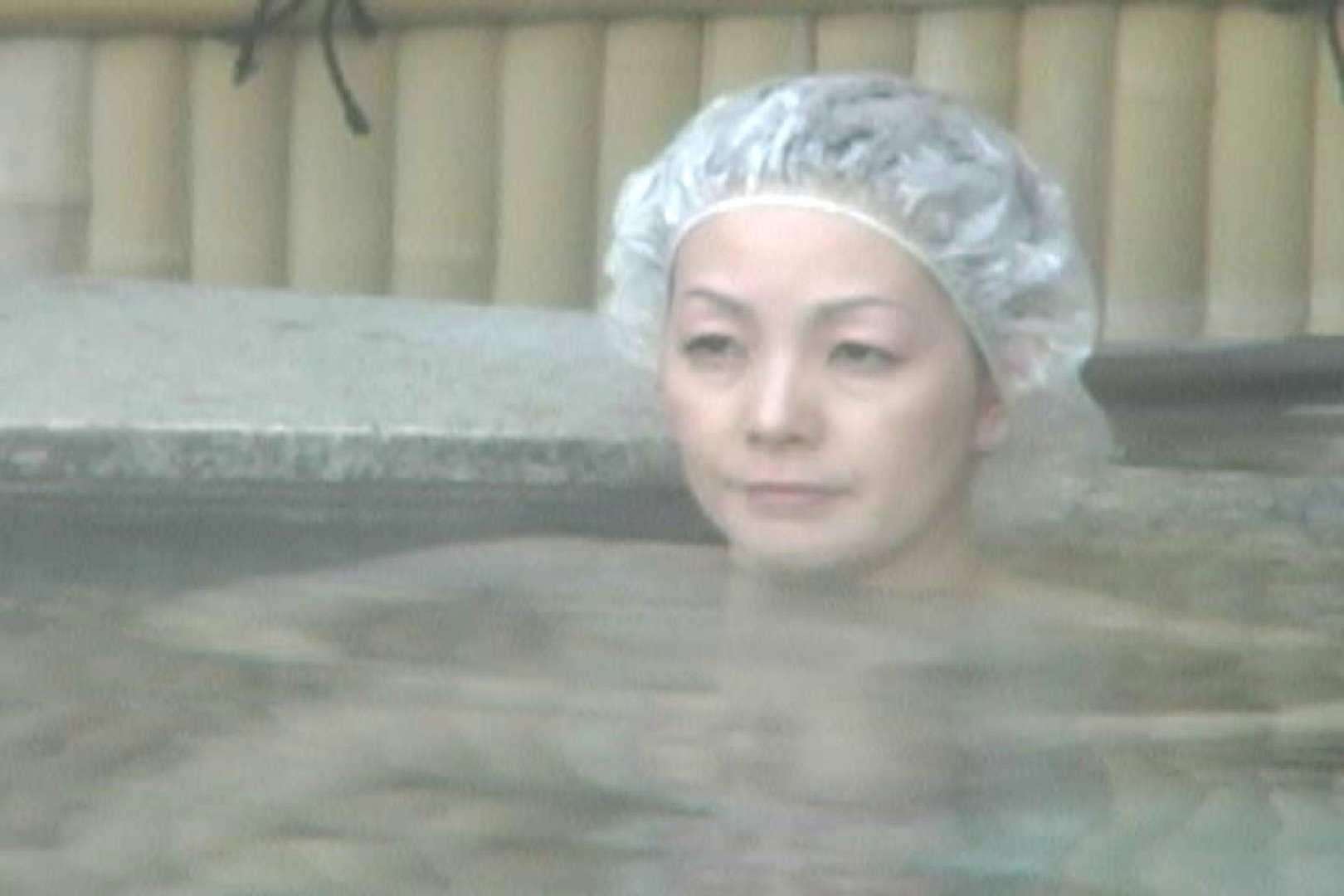 Aquaな露天風呂Vol.592 露天  106連発 88