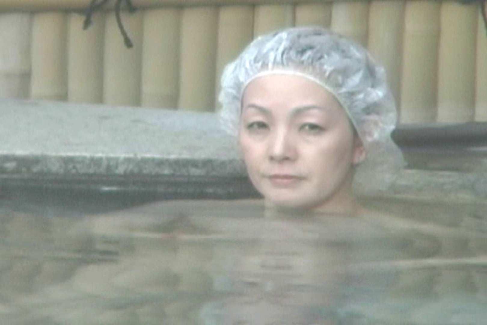 Aquaな露天風呂Vol.592 露天  106連発 98
