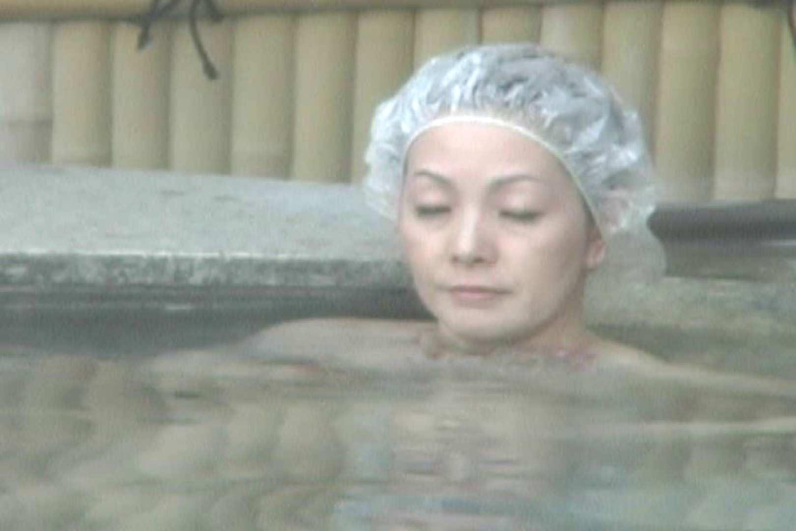 Aquaな露天風呂Vol.592 露天  106連発 99