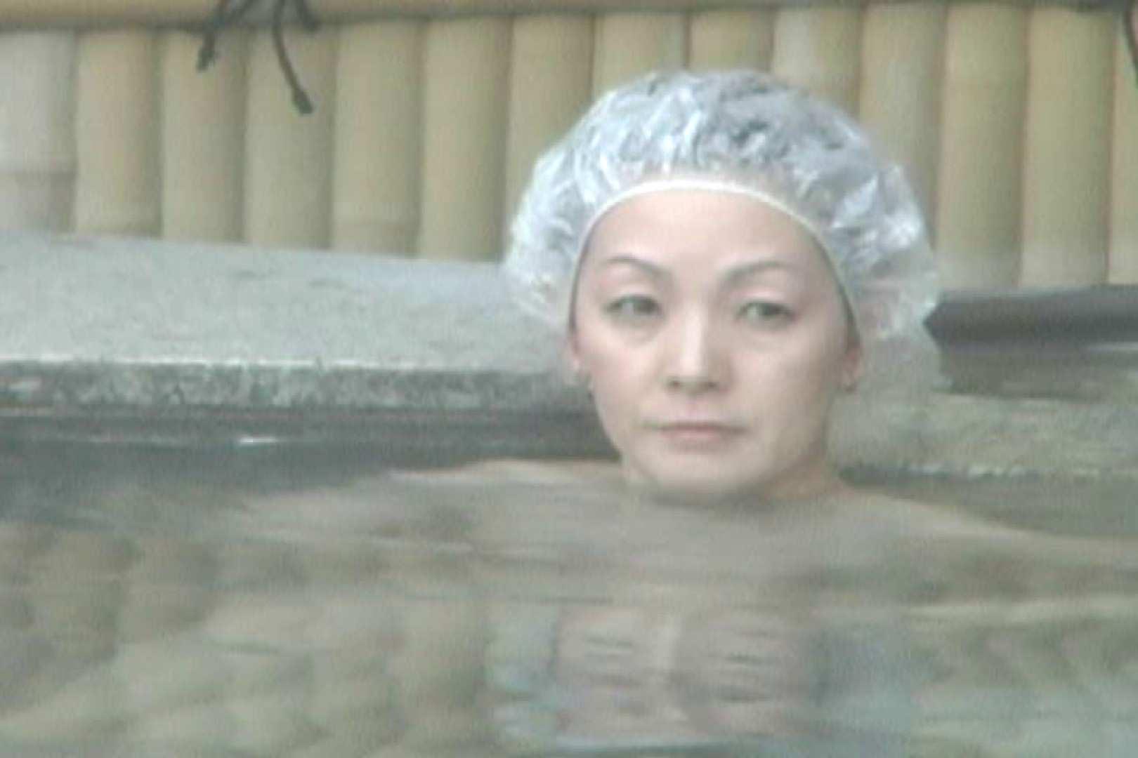 Aquaな露天風呂Vol.592 露天  106連発 102