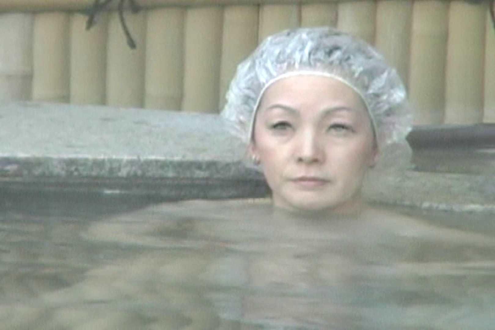 Aquaな露天風呂Vol.592 露天  106連発 106