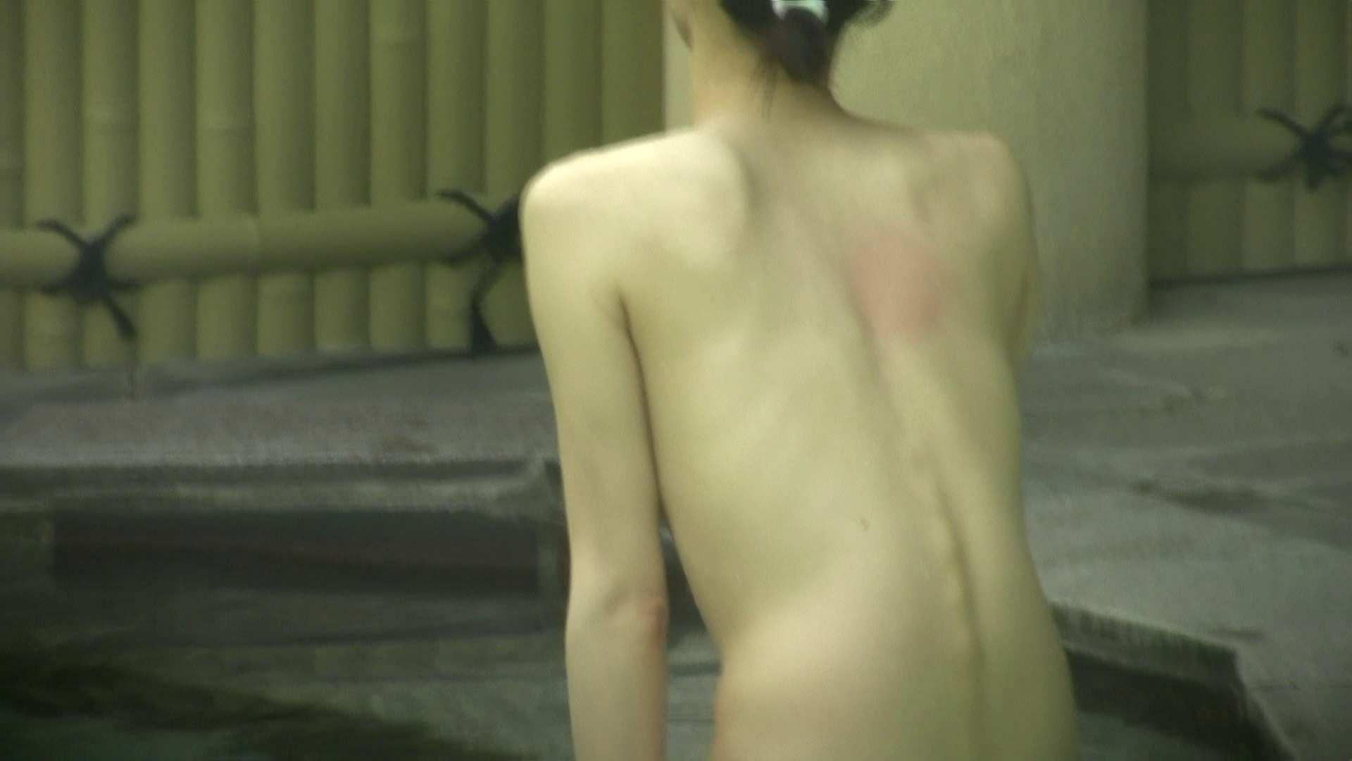 Aquaな露天風呂Vol.631 盗撮  109連発 41