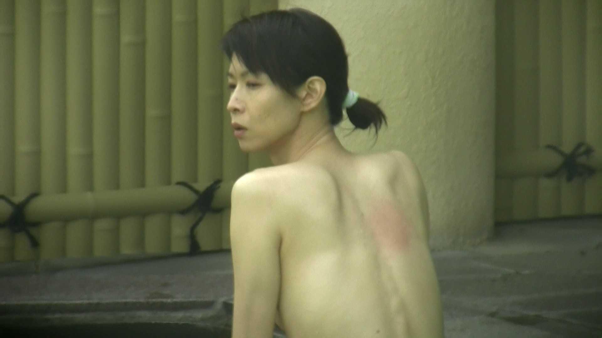 Aquaな露天風呂Vol.631 盗撮  109連発 63