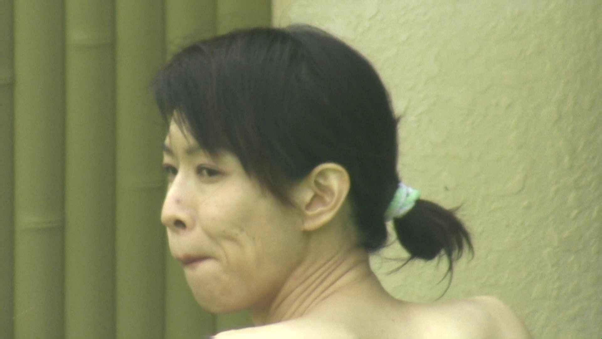Aquaな露天風呂Vol.631 盗撮  109連発 73