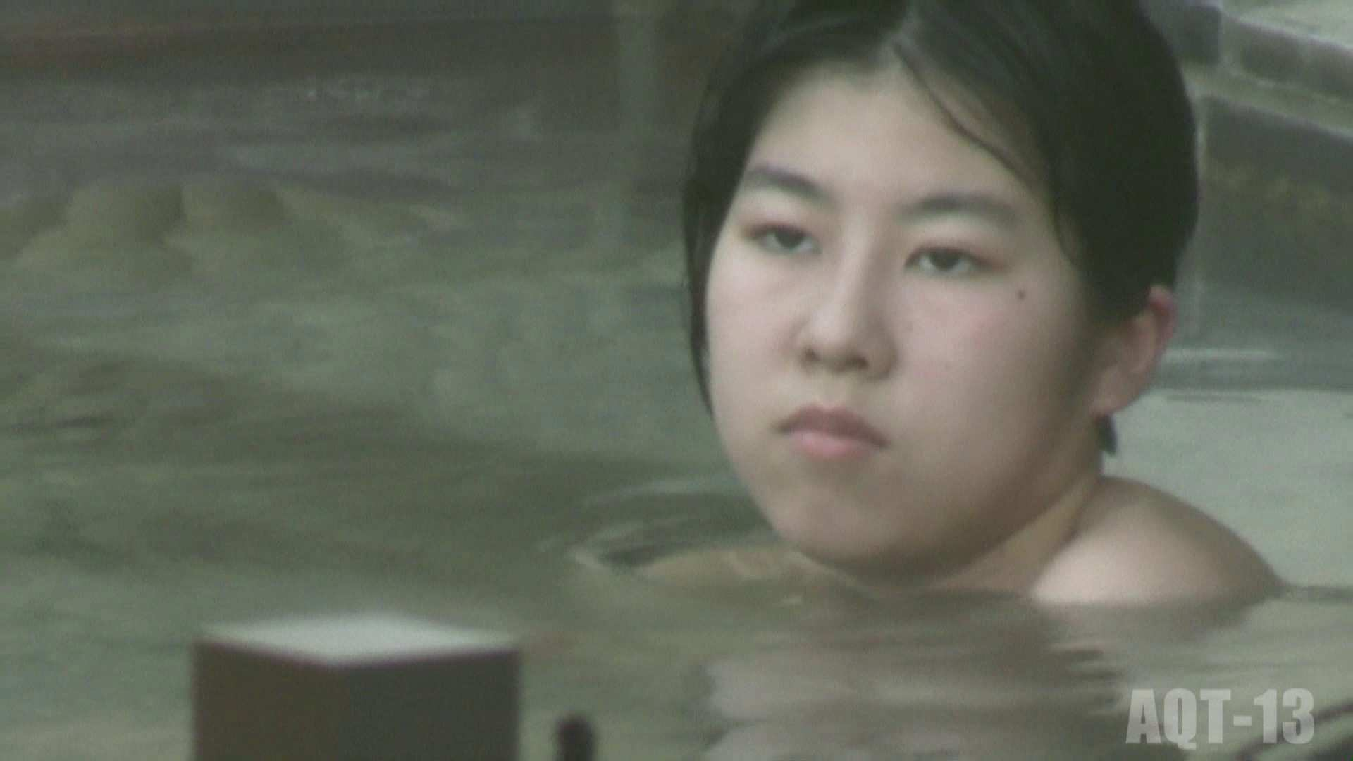Aquaな露天風呂Vol.816 露天  53連発 11