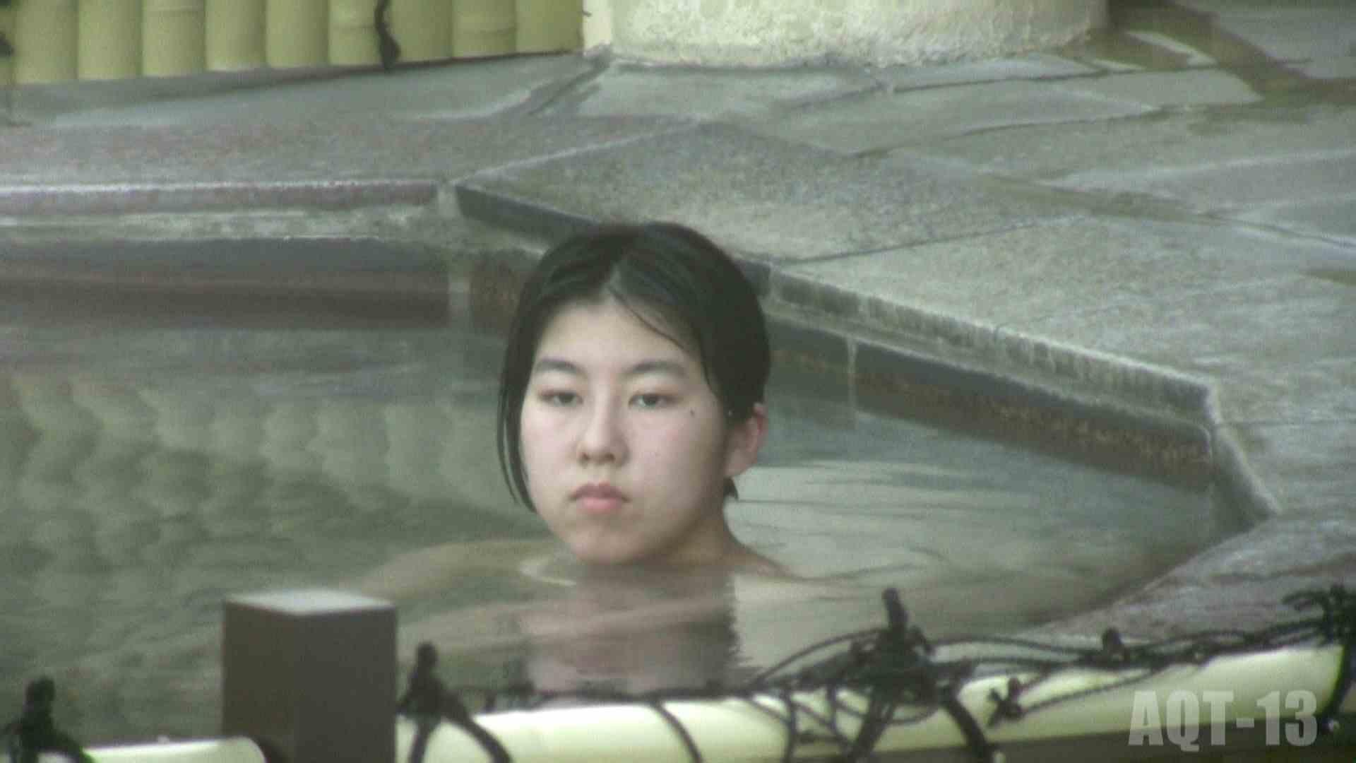 Aquaな露天風呂Vol.816 露天  53連発 19