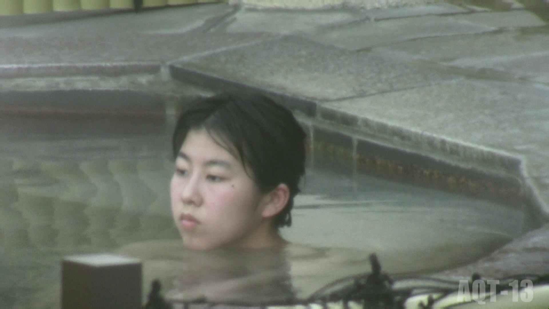 Aquaな露天風呂Vol.816 露天  53連発 22