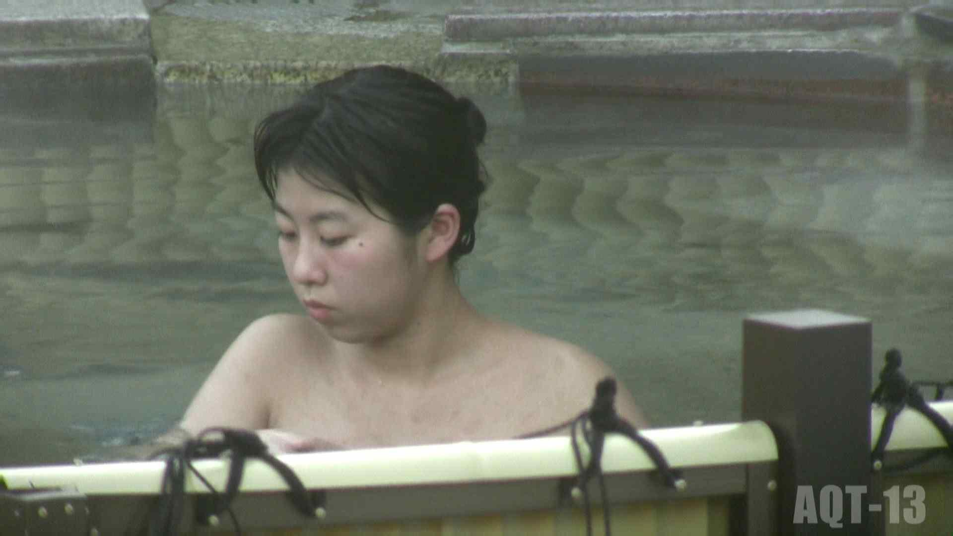 Aquaな露天風呂Vol.816 露天  53連発 42