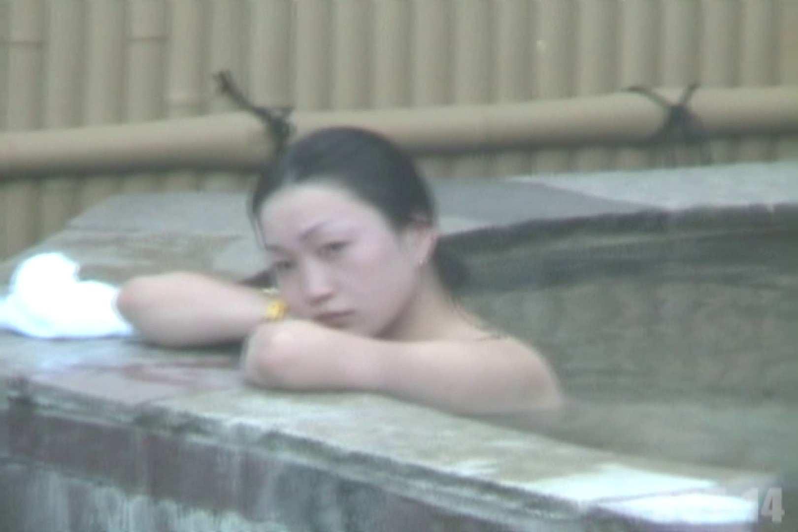 Aquaな露天風呂Vol.826 盗撮  84連発 64