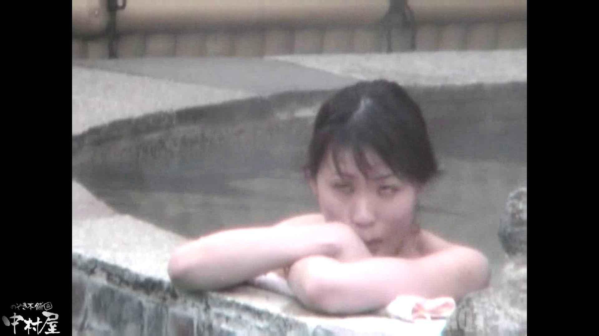 Aquaな露天風呂Vol.878潜入盗撮露天風呂十四判湯 其の三 潜入  48連発 25
