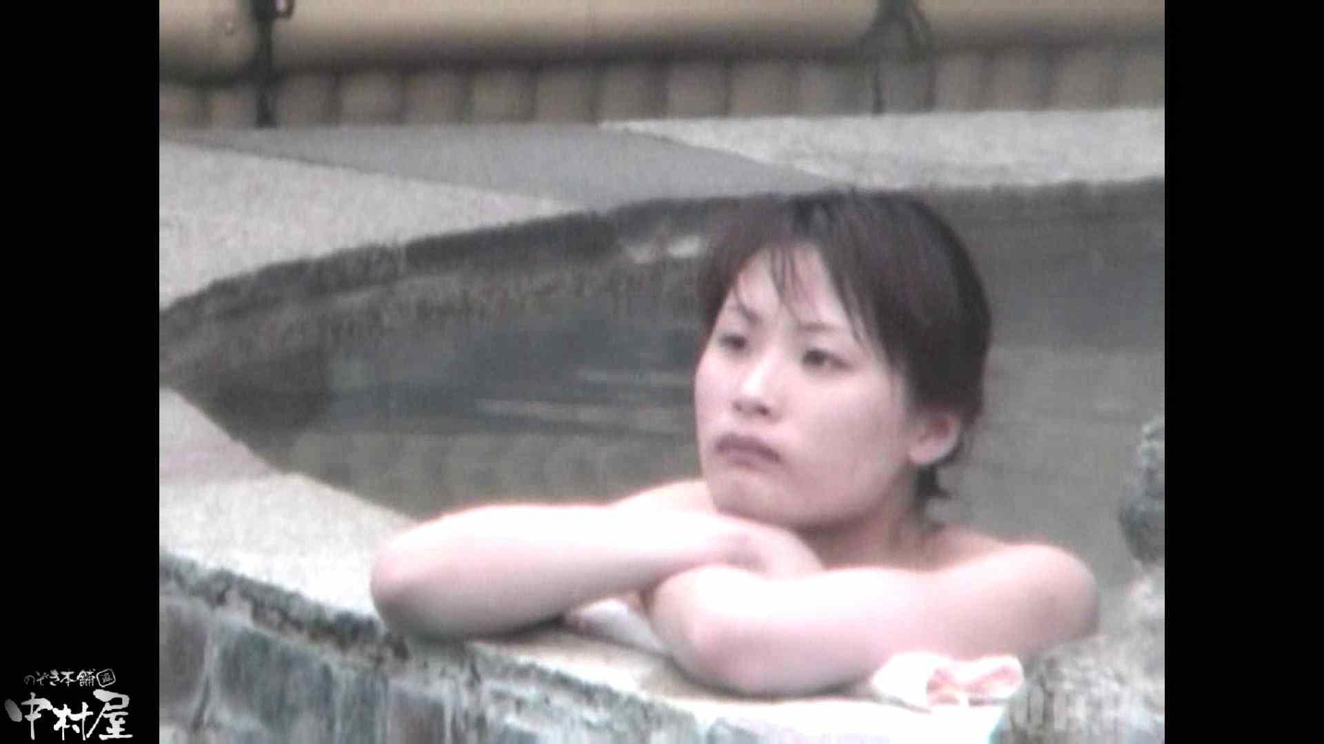 Aquaな露天風呂Vol.878潜入盗撮露天風呂十四判湯 其の三 潜入  48連発 26