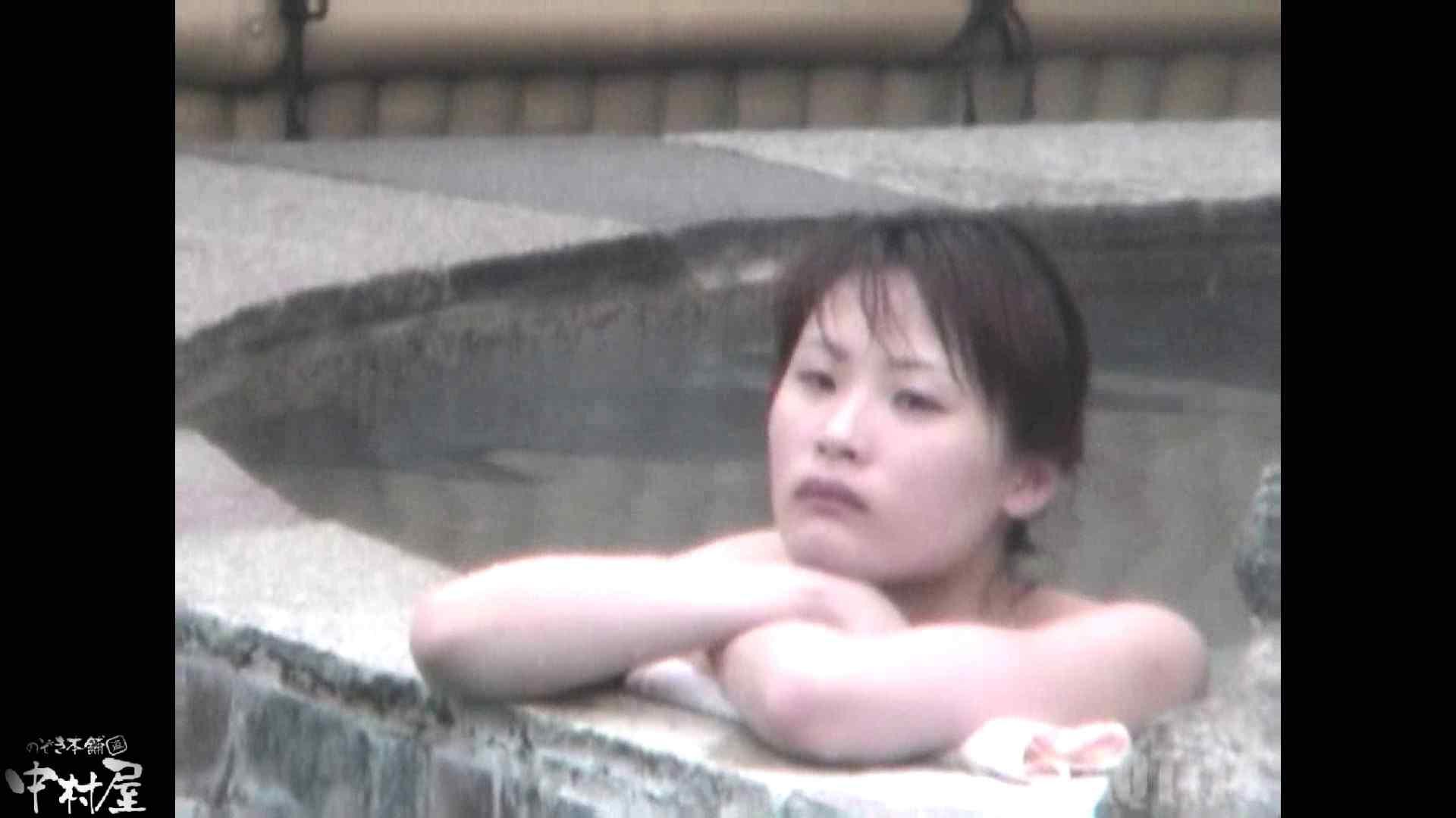 Aquaな露天風呂Vol.878潜入盗撮露天風呂十四判湯 其の三 潜入  48連発 27