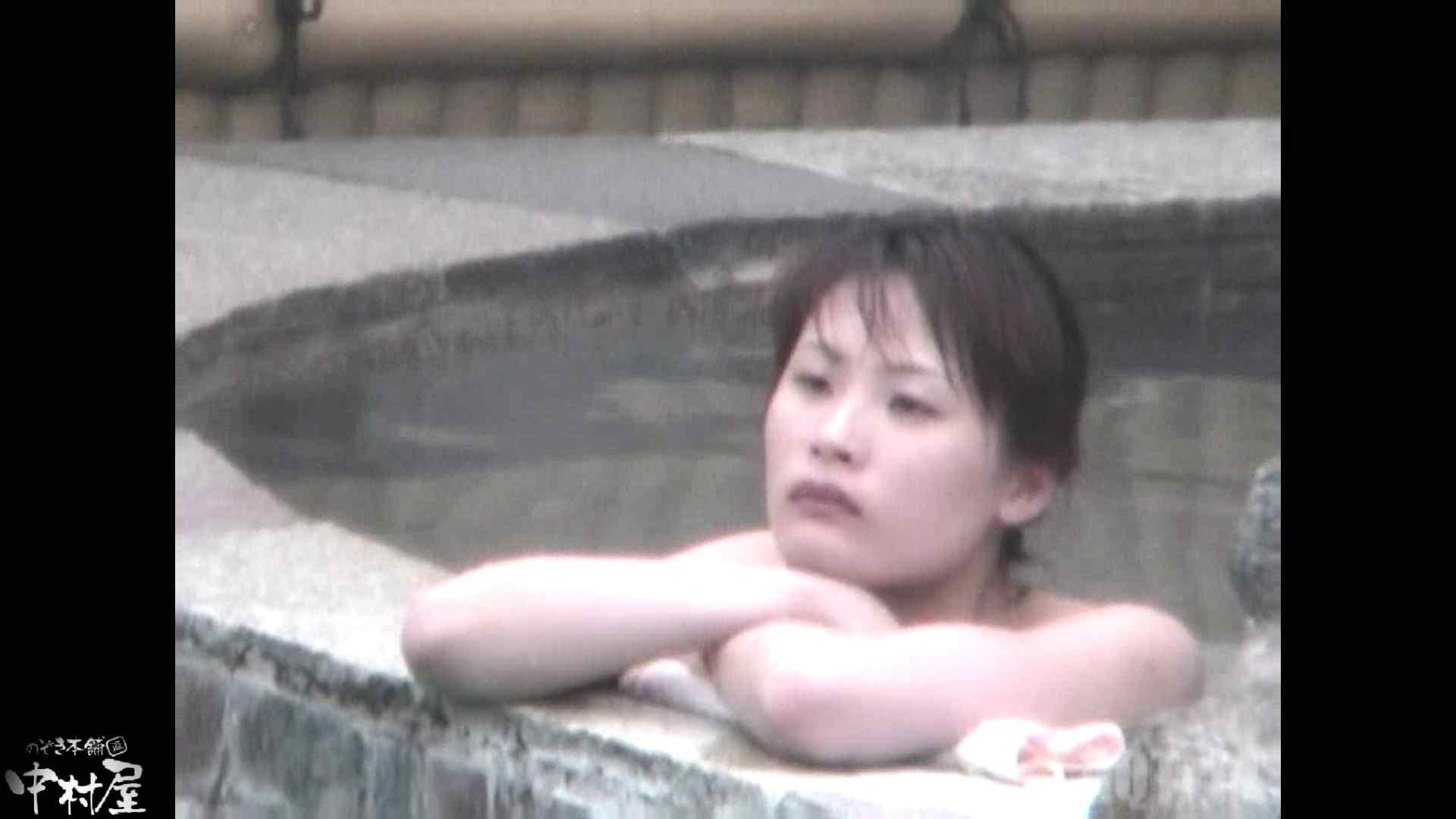 Aquaな露天風呂Vol.878潜入盗撮露天風呂十四判湯 其の三 潜入  48連発 29