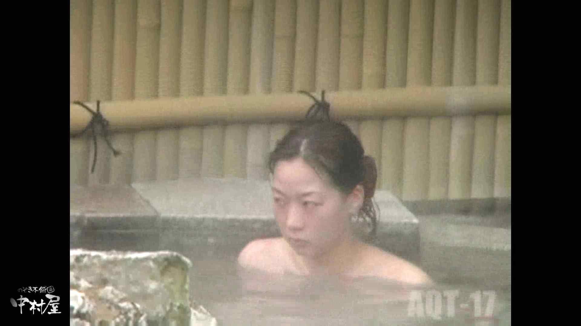 Aquaな露天風呂Vol.881潜入盗撮露天風呂十七判湯 其の一 OL  29連発 12
