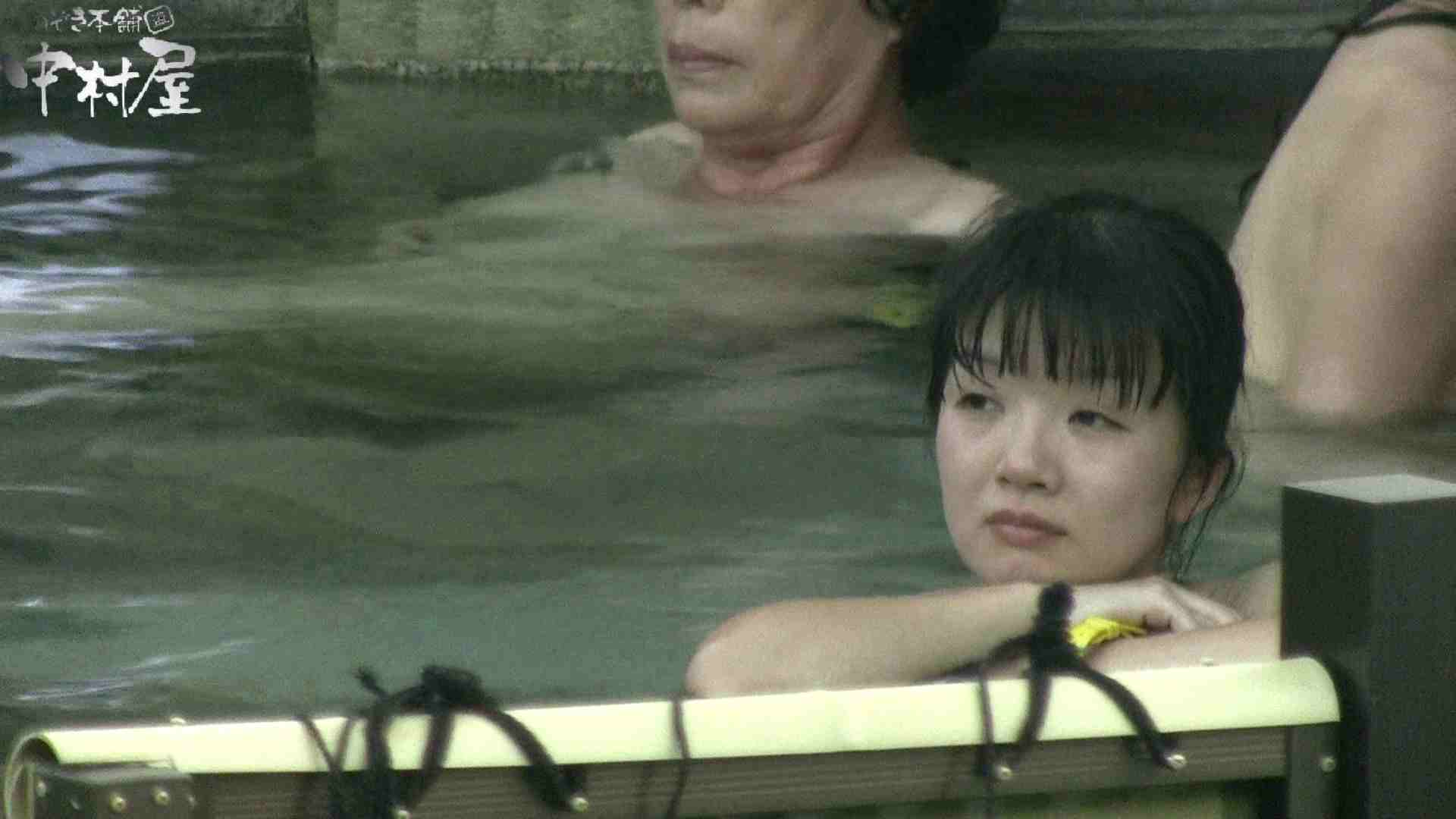Aquaな露天風呂Vol.904 OL  60連発 19