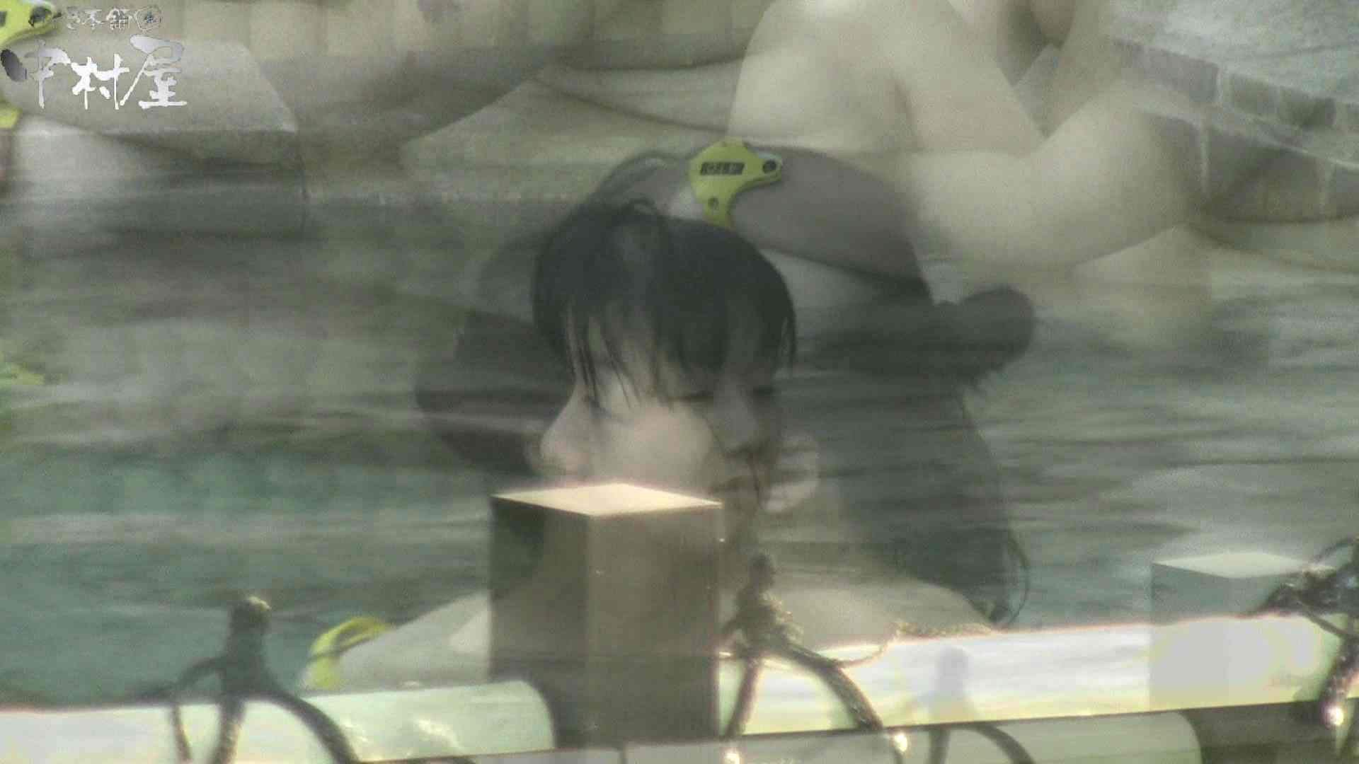 Aquaな露天風呂Vol.904 OL  60連発 27