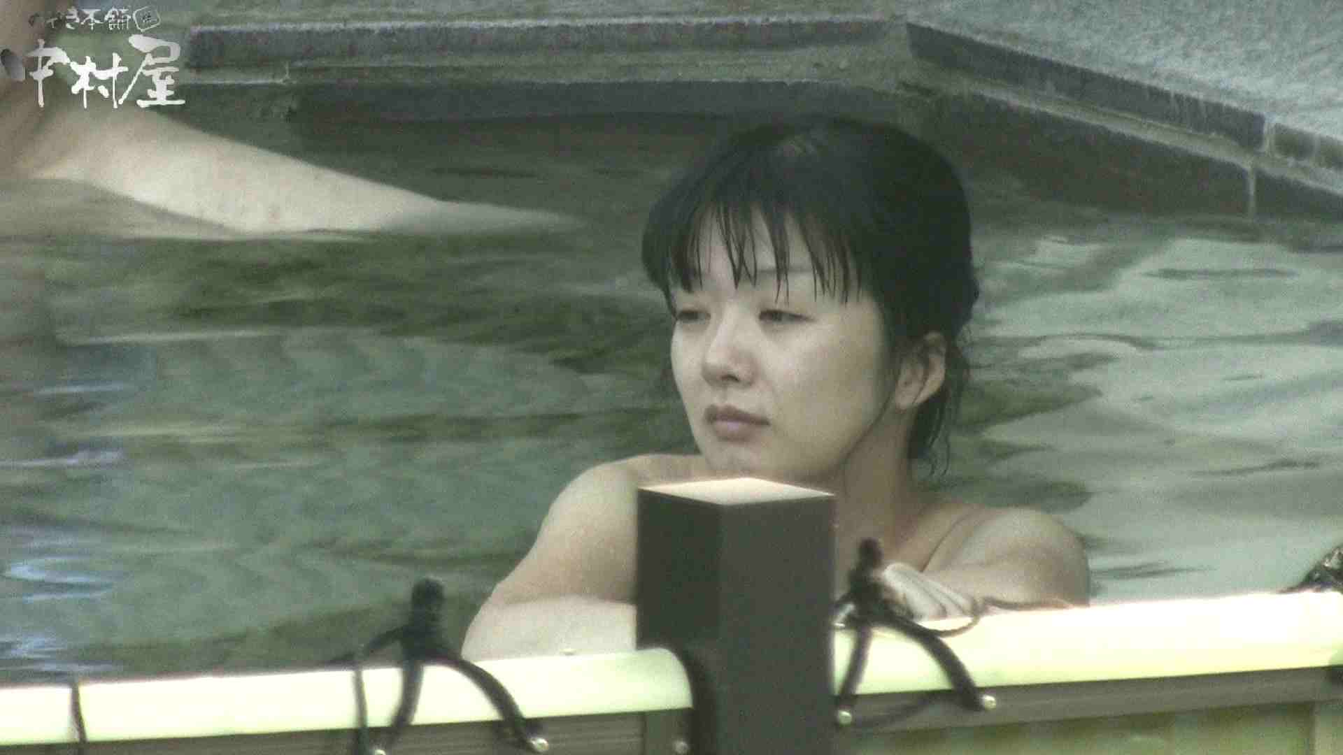 Aquaな露天風呂Vol.904 OL  60連発 31