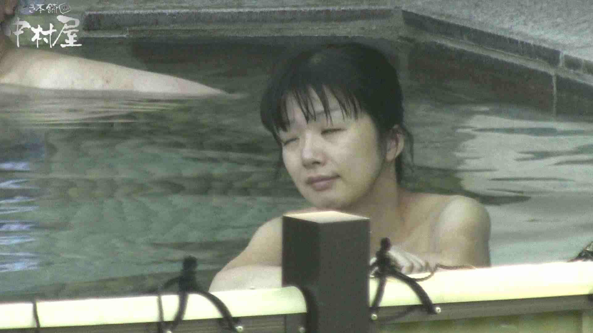 Aquaな露天風呂Vol.904 OL  60連発 32
