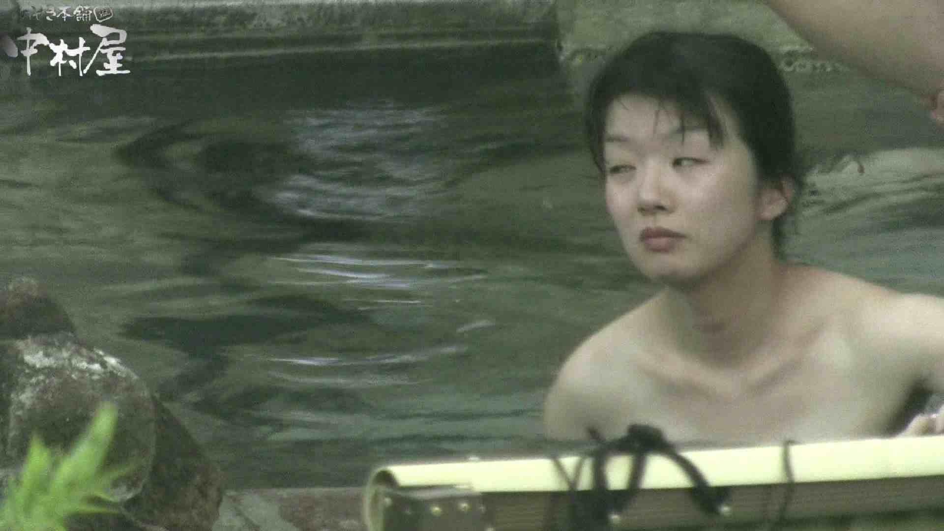 Aquaな露天風呂Vol.904 OL  60連発 36