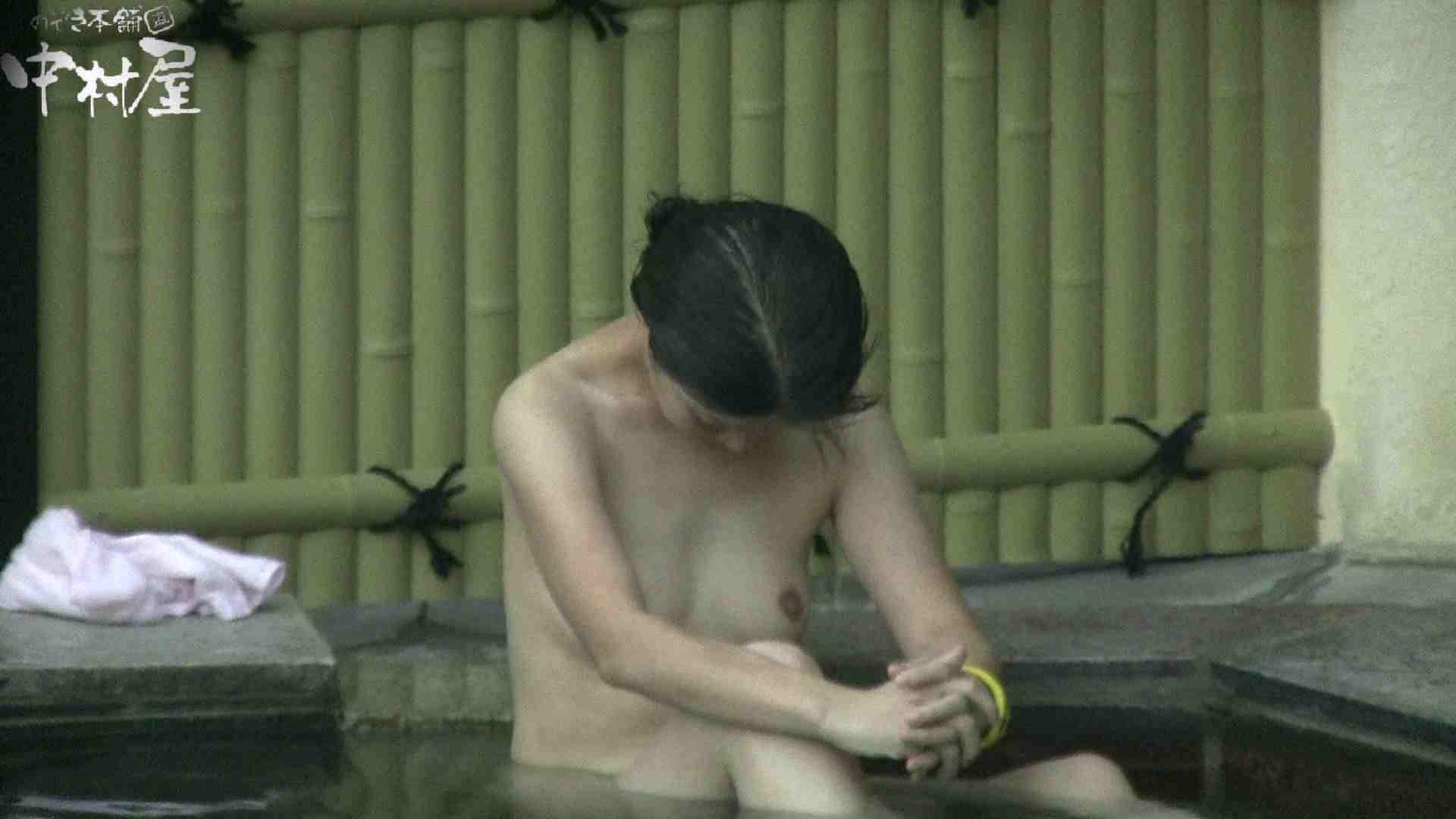 Aquaな露天風呂Vol.904 OL  60連発 49