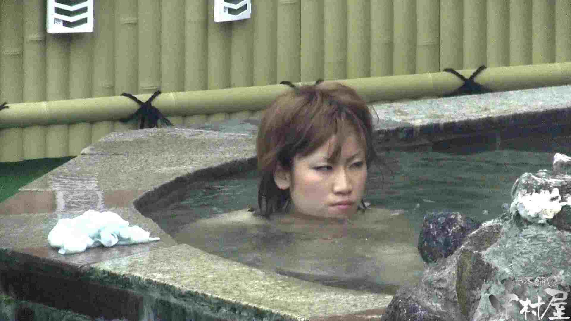 Aquaな露天風呂Vol.918 露天  54連発 39