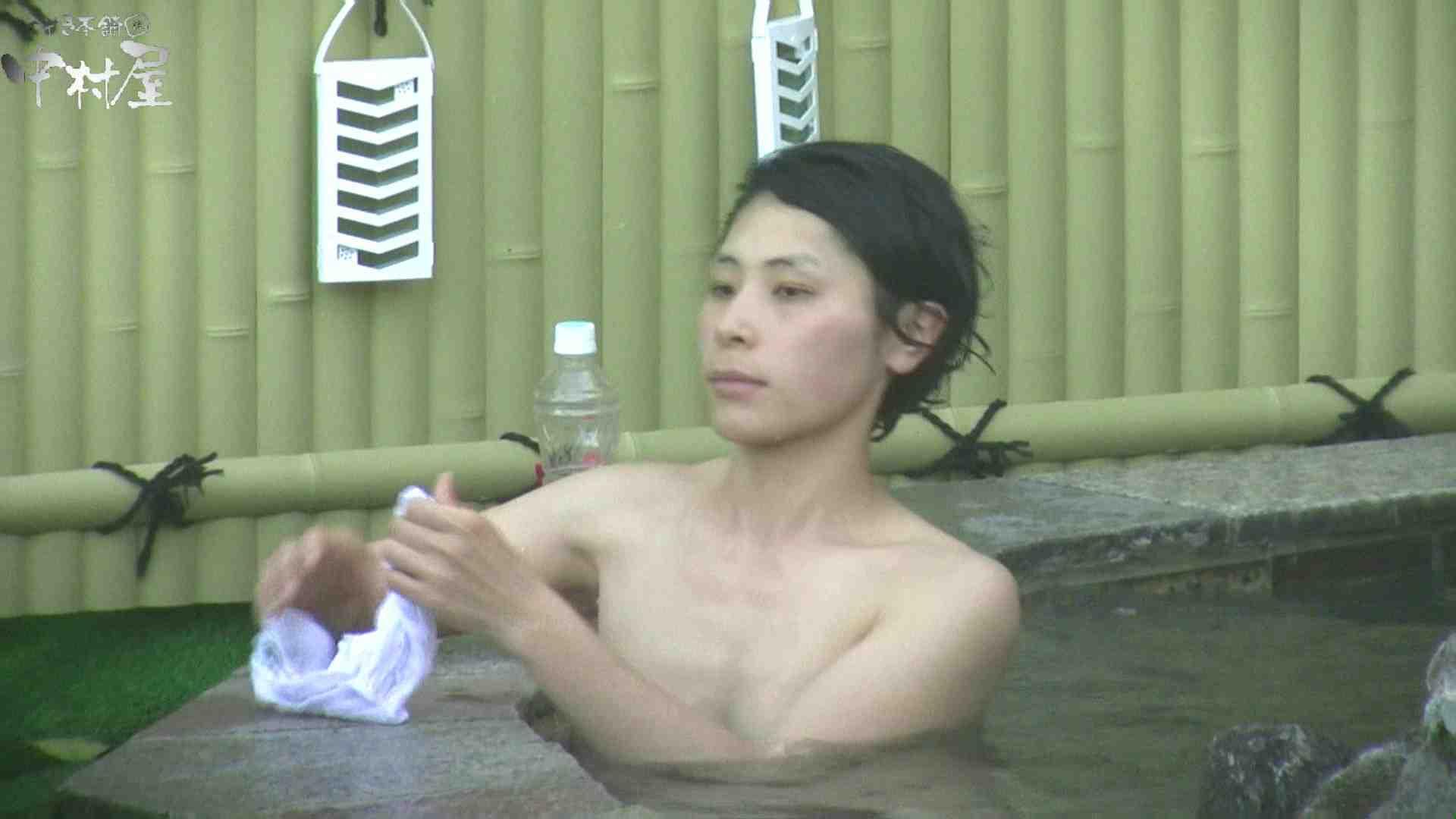 Aquaな露天風呂Vol.970 OL  59連発 34