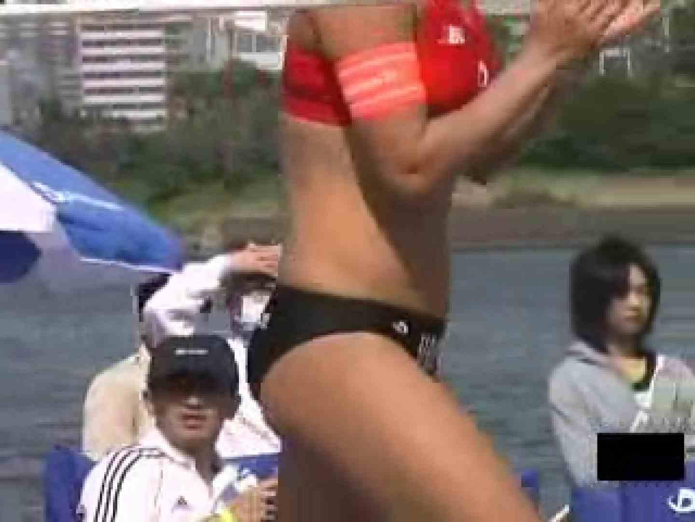 ビーチの妖精 無許可撮影Vol.2 潜入  20連発 17