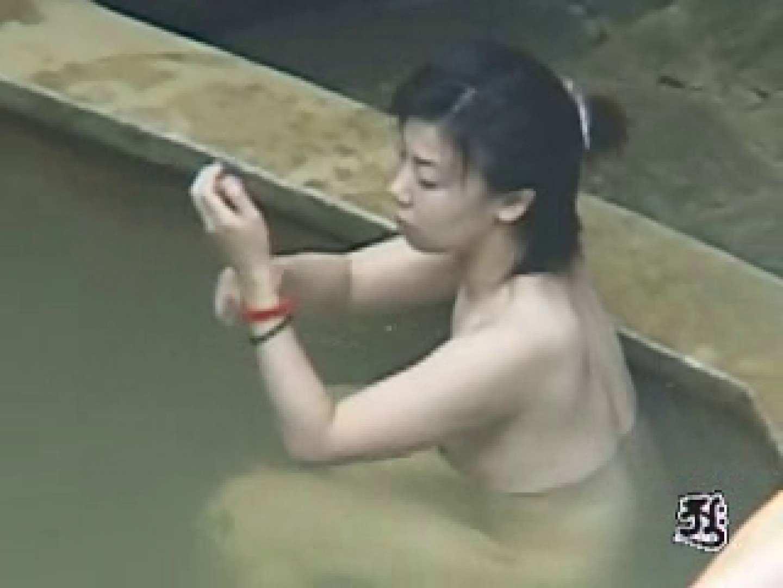 温泉望遠盗撮 美熟女編voi.8 入浴  40連発 37