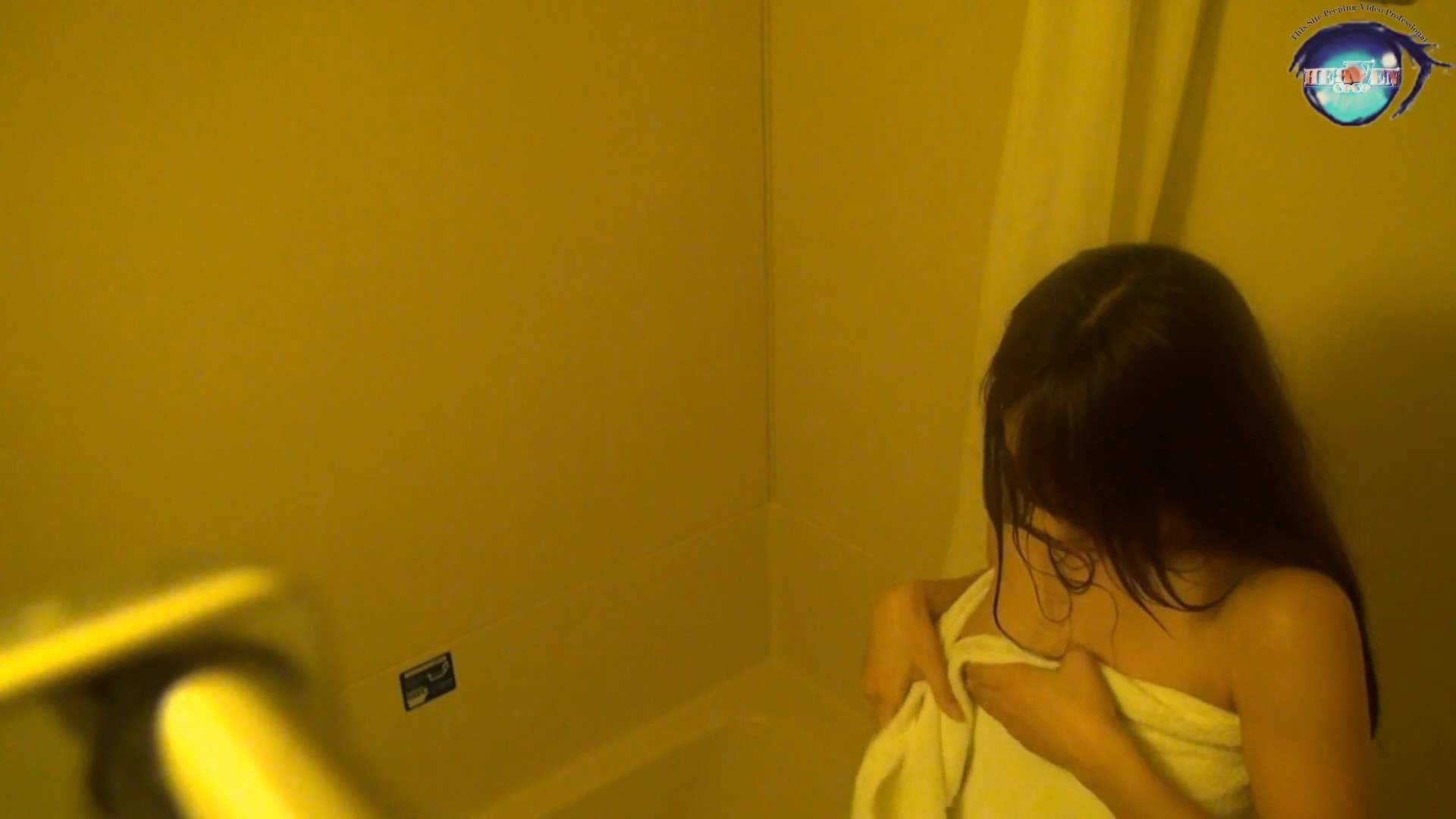 睡魔 シュウライ 第五四話 シャワー  102連発 18