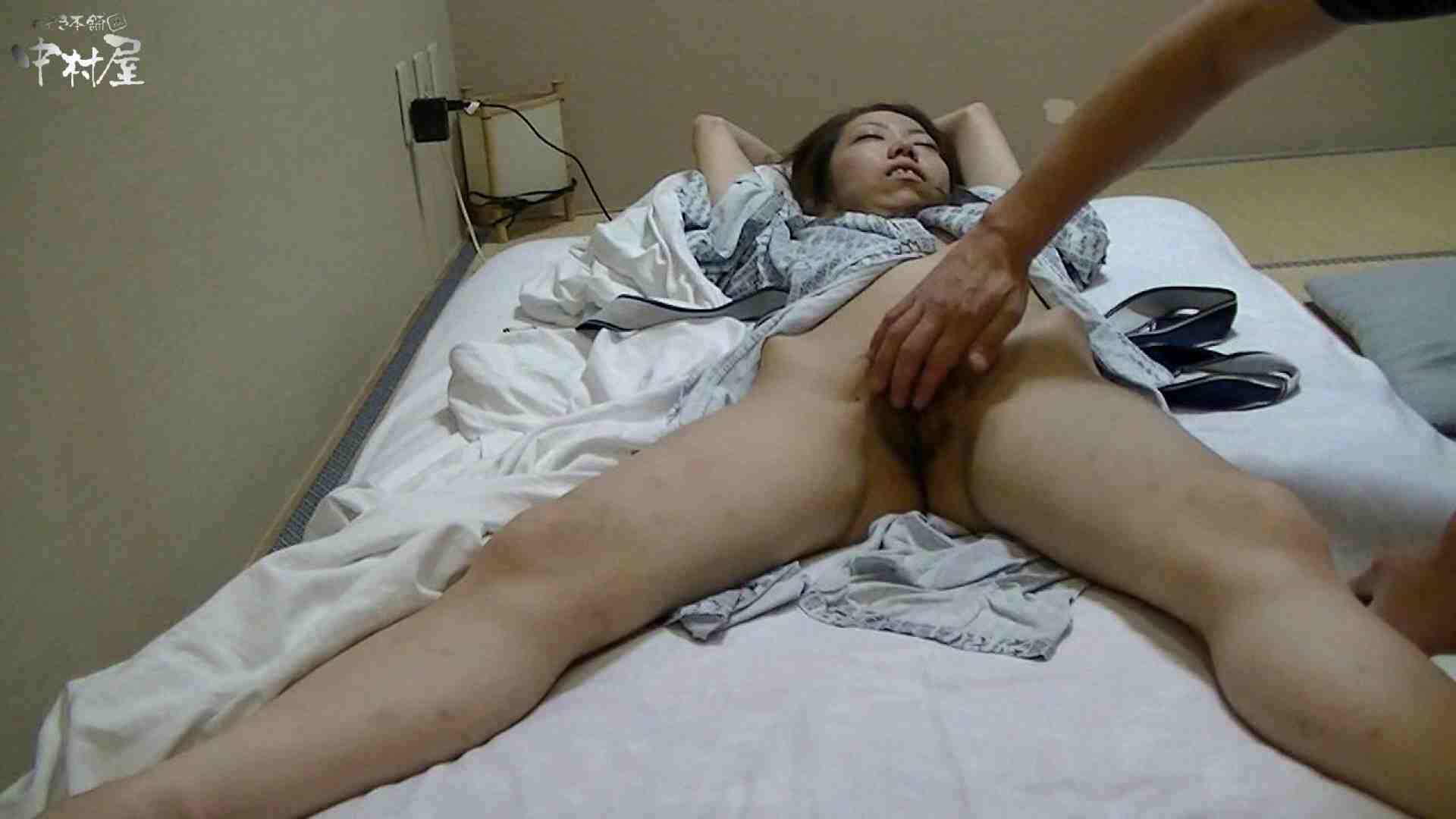 ネムリ姫 vol.58 其の三 浴衣  100連発 4