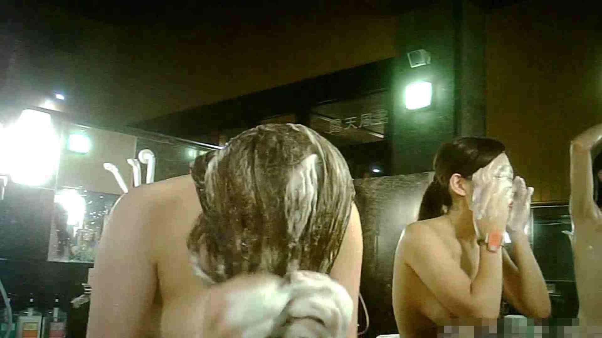手を染めてしまった女性盗撮師の女風呂潜入記 vol.004 銭湯  57連発 21