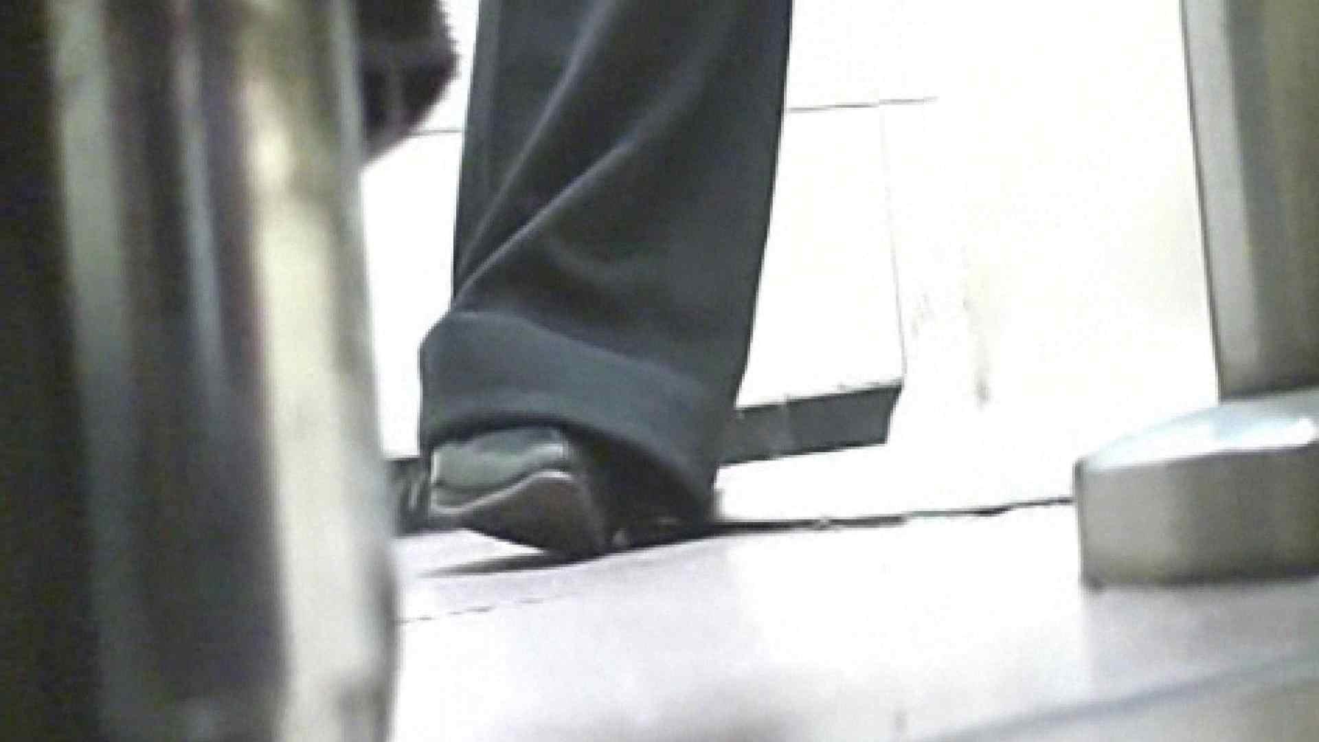 ロックハンドさんの盗撮記録File.64 潜入  39連発 11