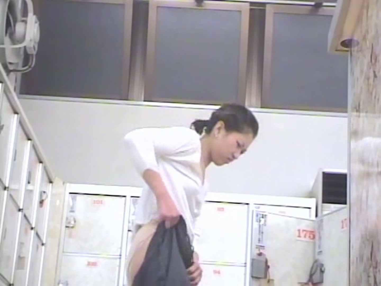 浴場潜入脱衣の瞬間!第四弾 vol.3 裸体  31連発 21