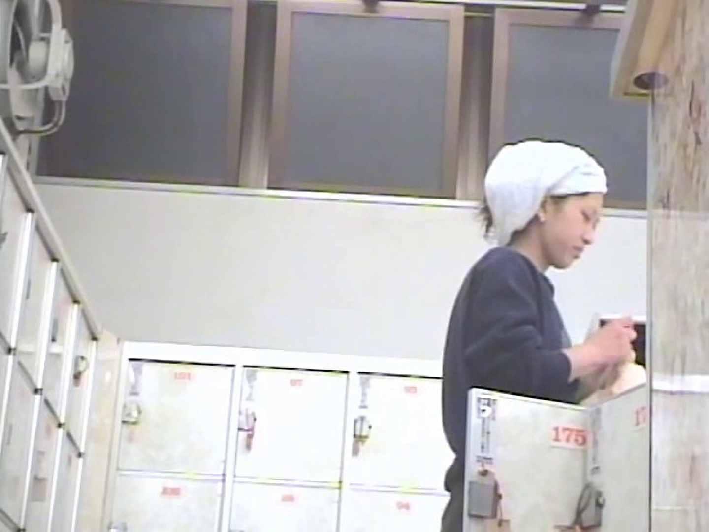 浴場潜入脱衣の瞬間!第四弾 vol.3 裸体  31連発 22