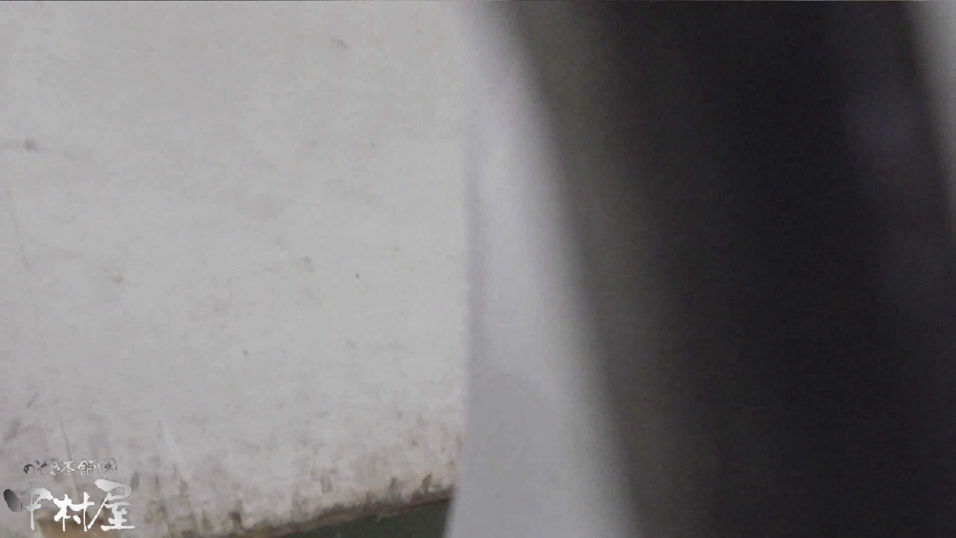 vol.14 命がけ潜伏洗面所! 色白ネーチャンヒクヒク! 洗面所  109連発 32