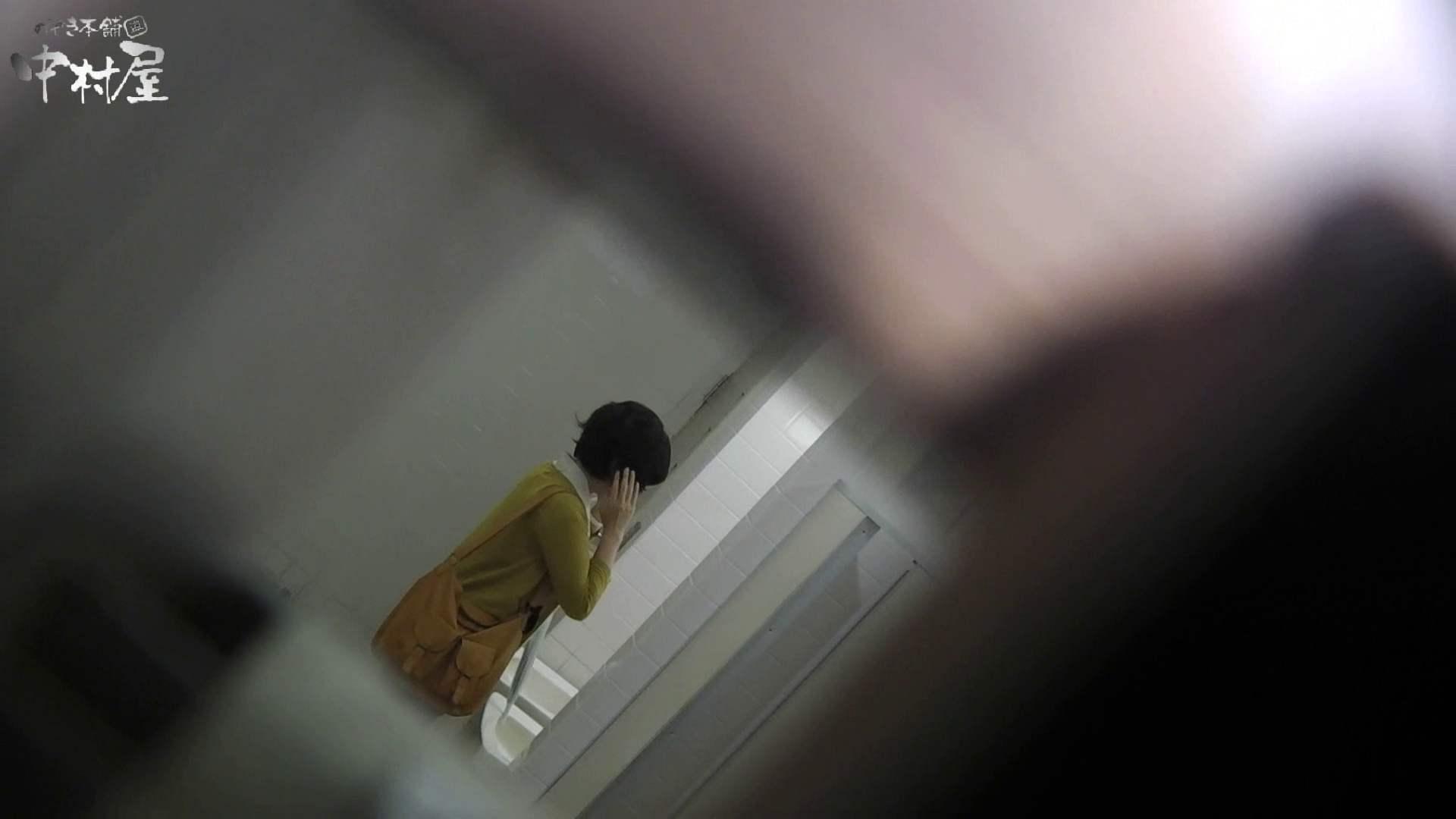 vol.54 命がけ潜伏洗面所! ヲリモノとろりん後編 プライベート  109連発 86