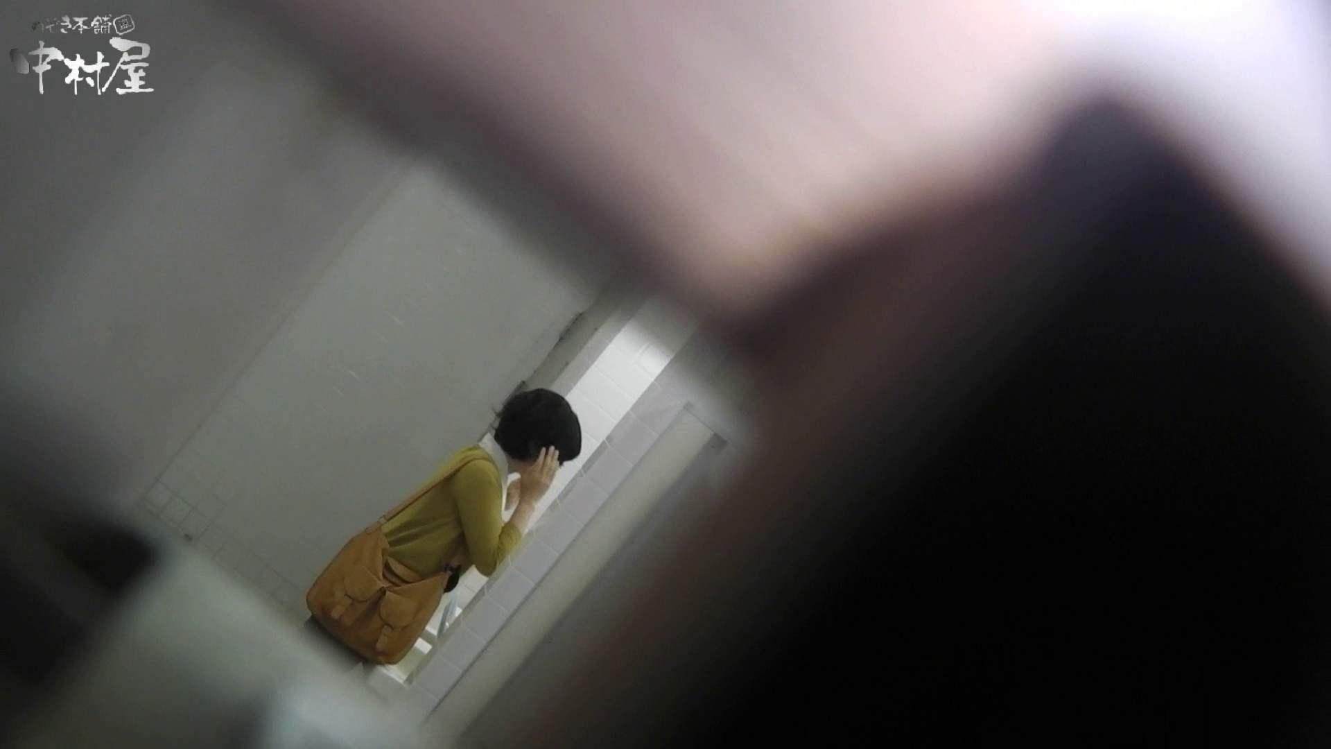 vol.54 命がけ潜伏洗面所! ヲリモノとろりん後編 プライベート  109連発 87