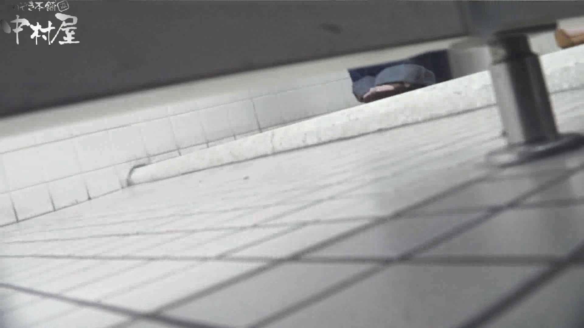 【お銀さんの「洗面所突入レポート!!」】お銀さんの「洗面所突入レポート!!」 vol.28小島陽菜似のピンクオシャレさん 洗面所  42連発 15