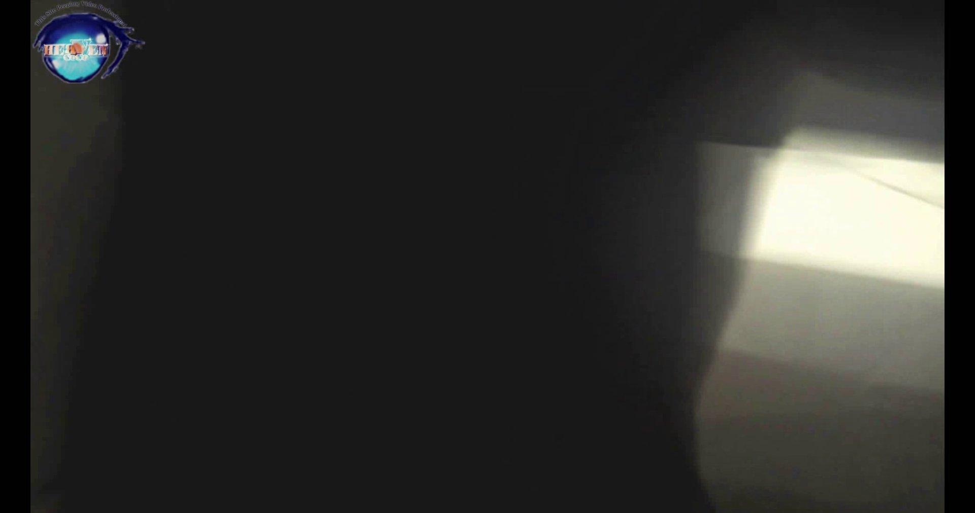 お銀さんの洗面所突入レポート!!vol.71 レベルアップ!!後編 洗面所  80連発 9