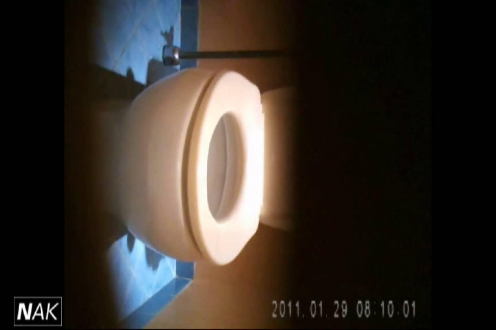せん八さんの厠観察日記!2点監視カメラ 高画質5000K vol.17 厠  96連発 38
