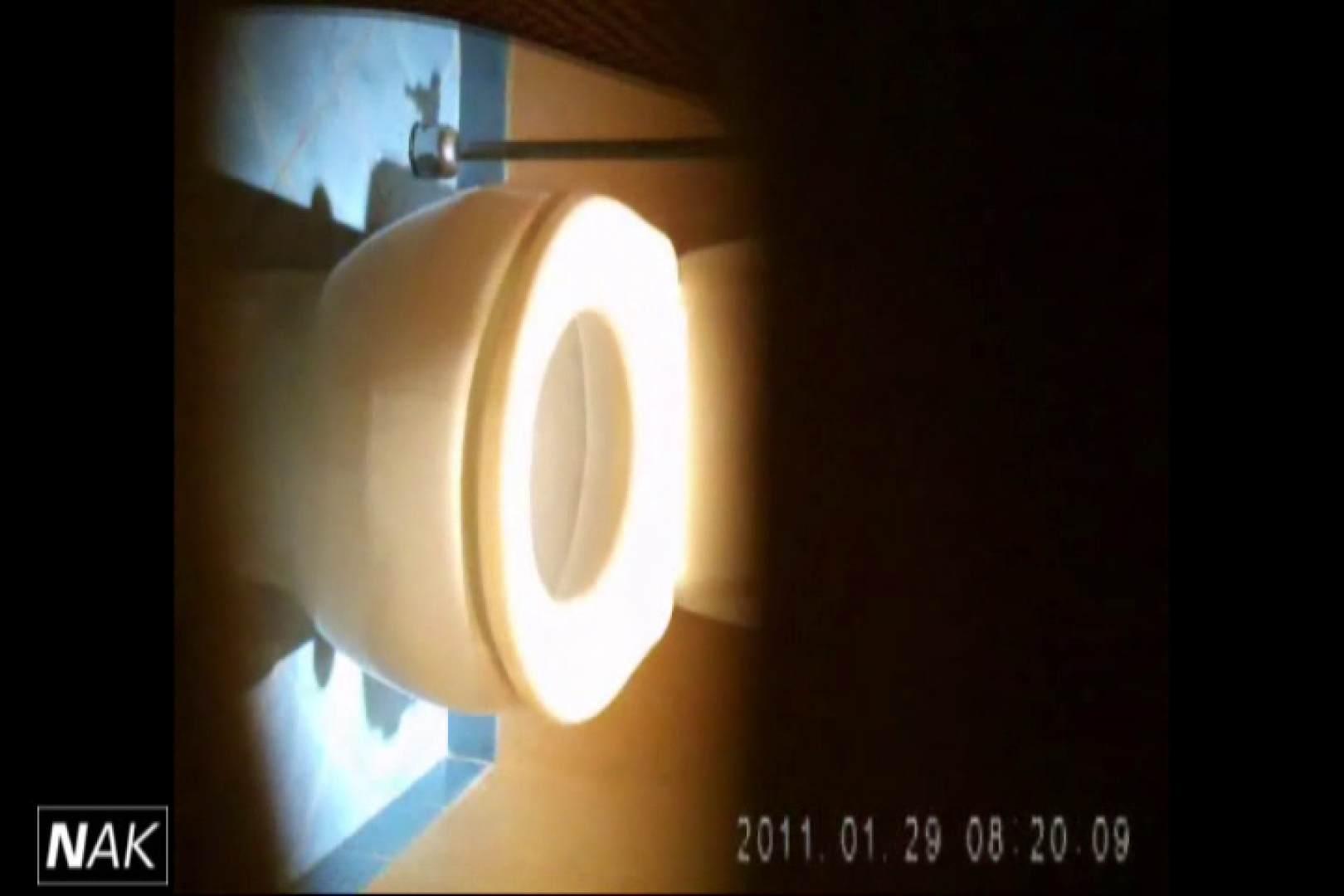 せん八さんの厠観察日記!2点監視カメラ 高画質5000K vol.17 厠  96連発 58