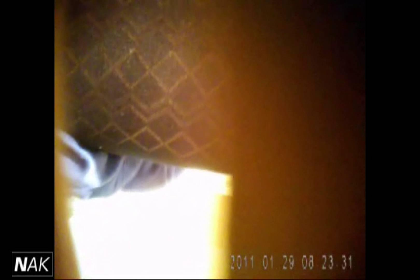 せん八さんの厠観察日記!2点監視カメラ 高画質5000K vol.17 厠  96連発 80