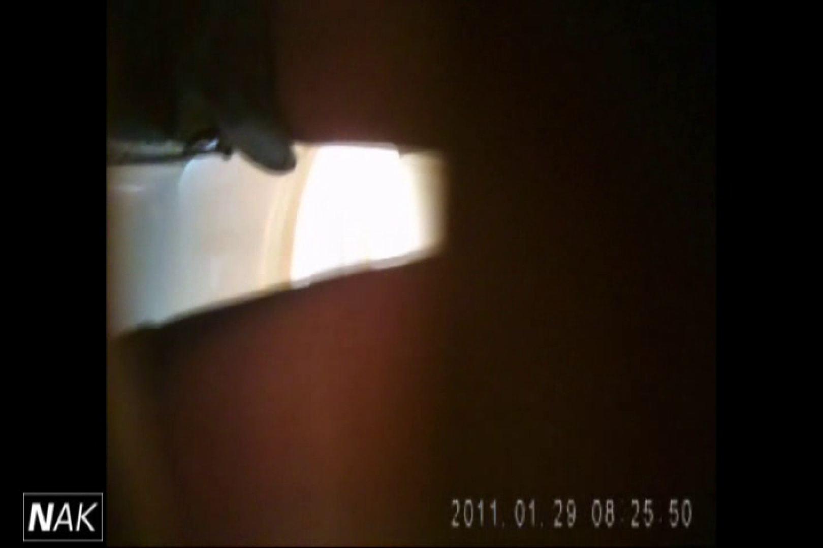 せん八さんの厠観察日記!2点監視カメラ 高画質5000K vol.17 厠  96連発 93