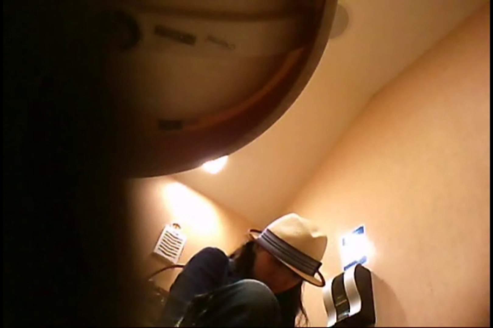 潜入!!女子化粧室盗撮~絶対見られたくない時間~vo,35 巨乳  91連発 87