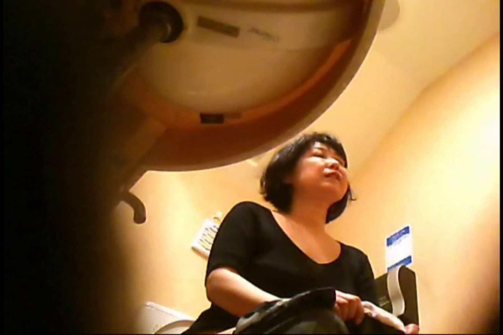 潜入!!女子化粧室盗撮~絶対見られたくない時間~vo,44 お姉さん  65連発 9