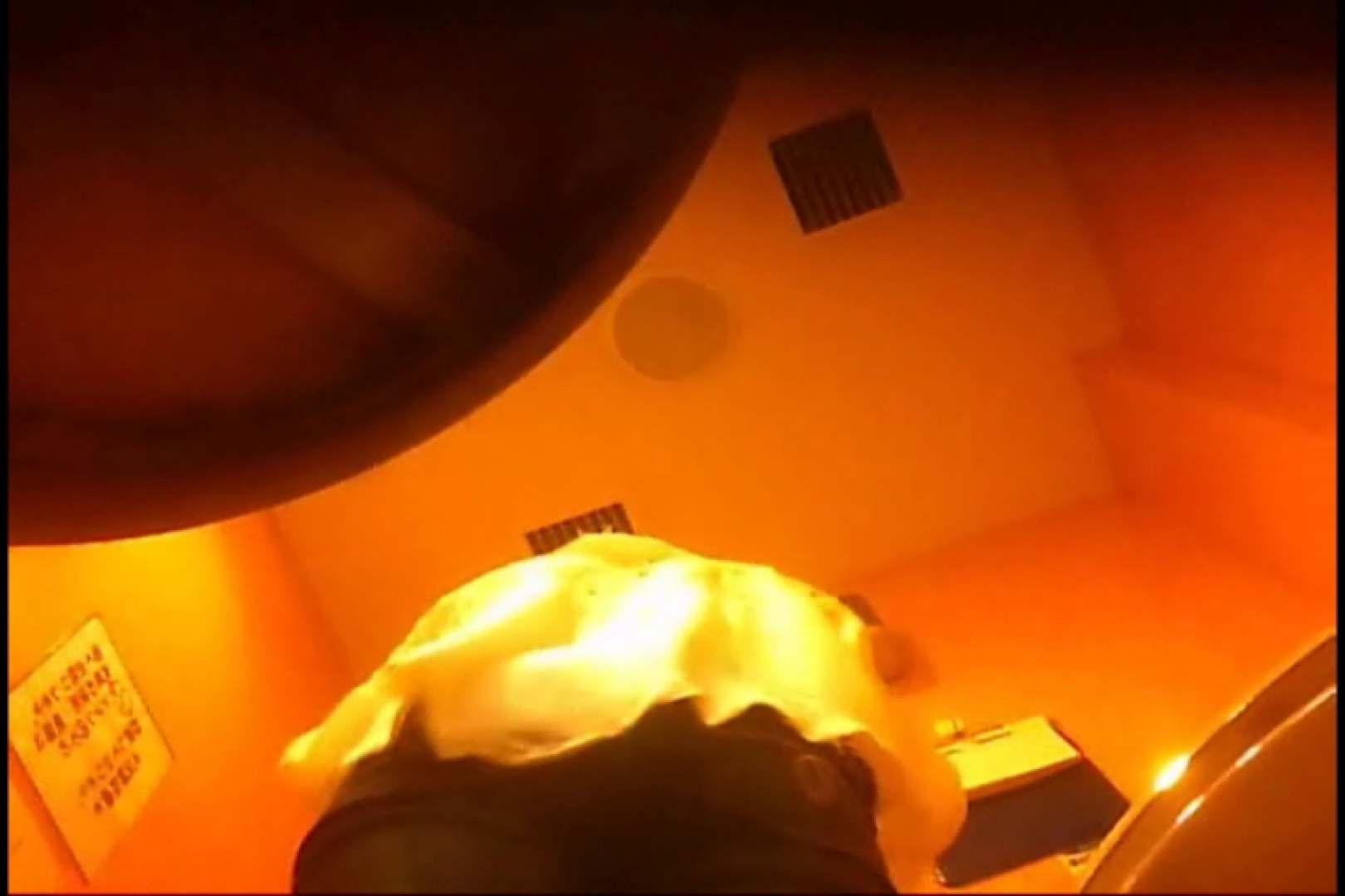 実録!魂の女子化粧室盗撮!!~隠れ潜む特殊カメラ~vo,46 盗撮  102連発 45