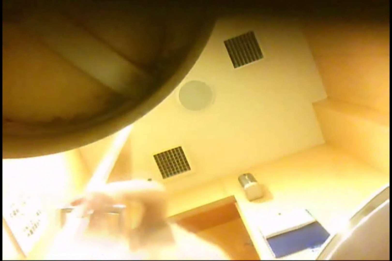 実録!魂の女子化粧室盗撮!!~隠れ潜む特殊カメラ~vo,46 盗撮  102連発 74
