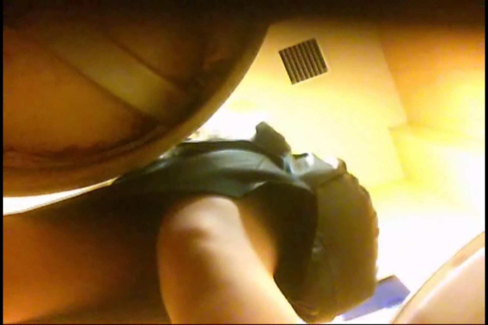 実録!魂の女子化粧室盗撮!!~隠れ潜む特殊カメラ~vo,46 盗撮  102連発 90