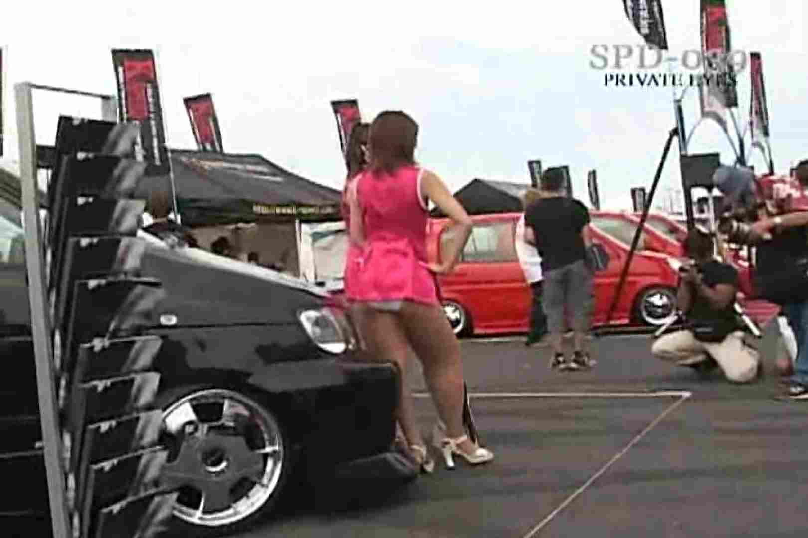 高画質版!SPD-039 ザ・コンパニオン 2001 ワゴンカーフェスティバル 高画質  25連発 10