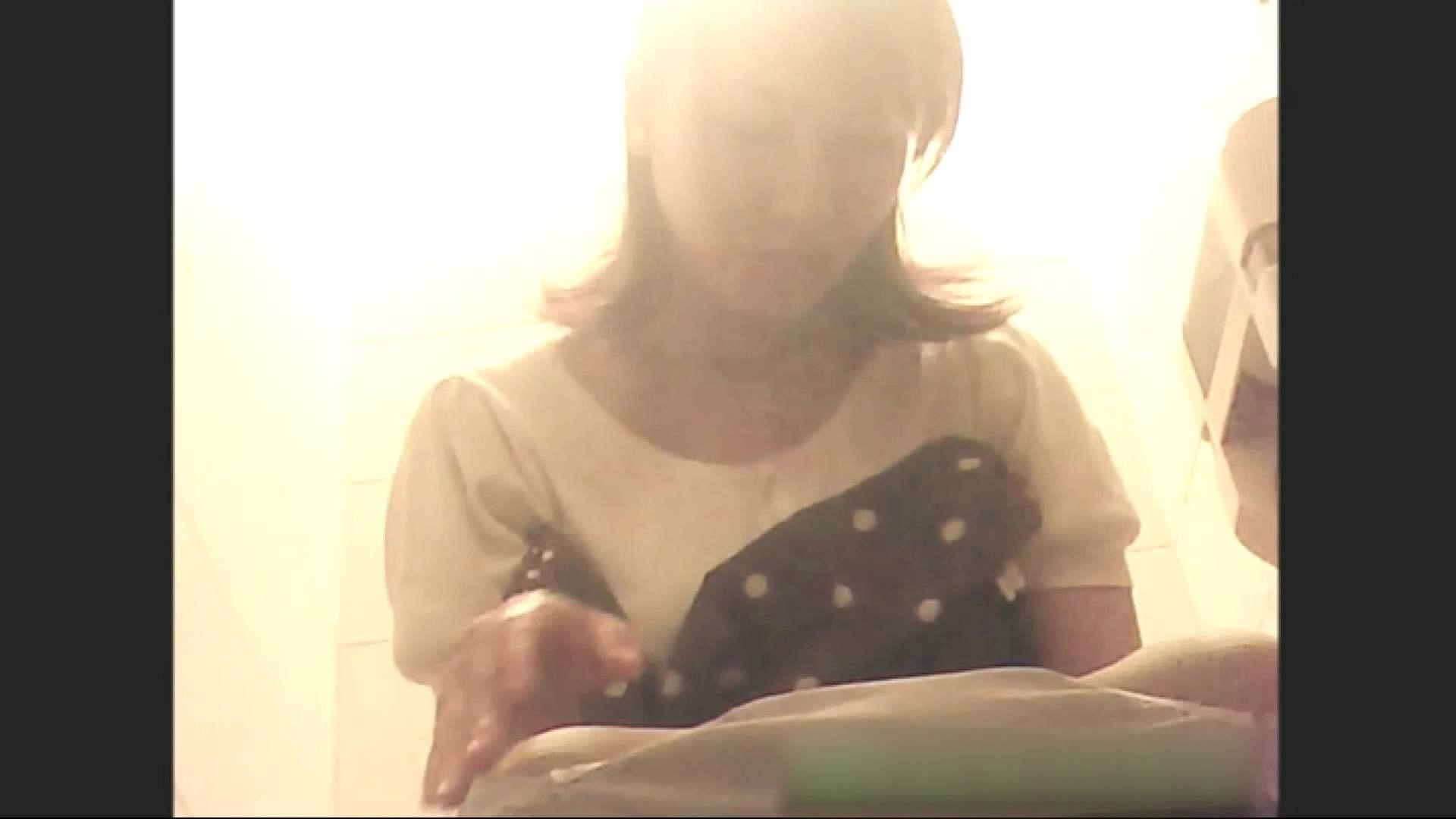 ティーンガールのトイレ覗き‼vol.01 OL  27連発 25
